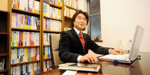 Dr. Ariyoshi